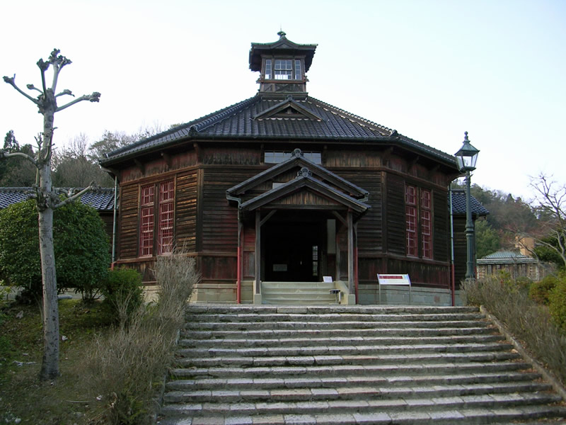 博物館 明治村