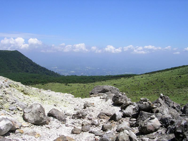 えびの高原